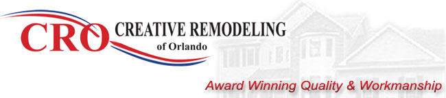 Creative Remodeling of Orlando Home Improvement Contractor Window Replacement
