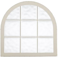 special shape picture window replacements